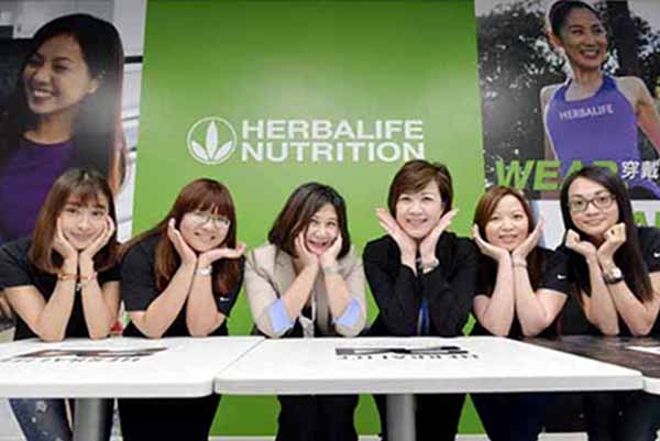 Herbalife Received Gold Award in the 2017 Service Survey in Taiwan
